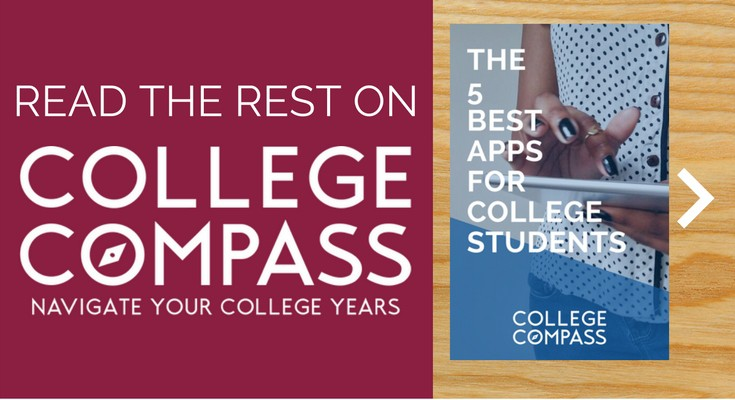 Read the Rest on College Compass (6)