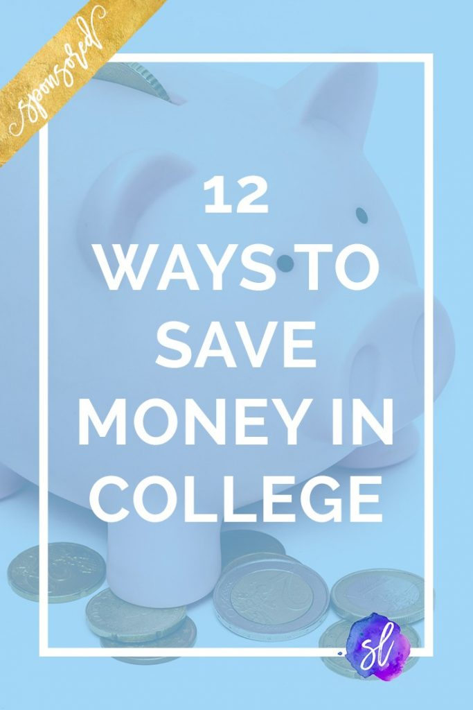 Struggling to make ends meet in college? Check out this quick and easy guide to saving money, plus learn about a $5000 scholarship by SlickDeals!